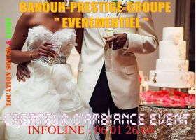 BANOUH-PRESTIGE GROUP