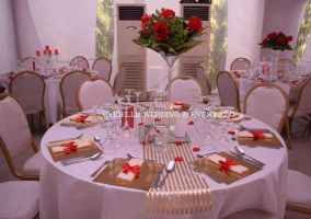 Cyrielle Wedding & Event Pro