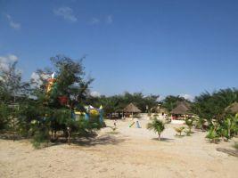 Familia Beach
