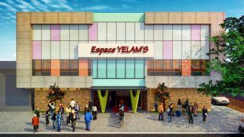 Espace Yelam's