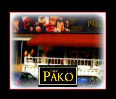 PAKO Gourmand