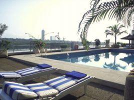 Pullman Abidjan