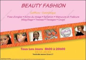 Beauty Fashion