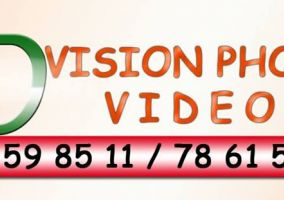 Hd Vision Photo Et Video