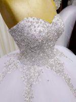 Andy's Bride