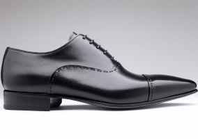 Chaussure-chambord-noire